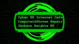 Internet Cafe Queens New York