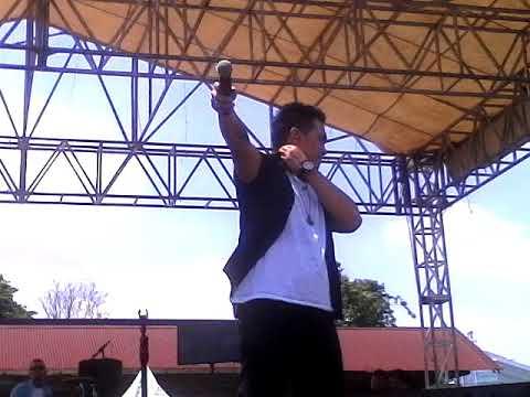 ADA BAND - Langit Tujuh Bidadari @Stadion Diponegoro SEMARANG