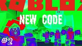 NEW CODE FOR ROBLOX BLOOD MOON TYCOON!!! #2