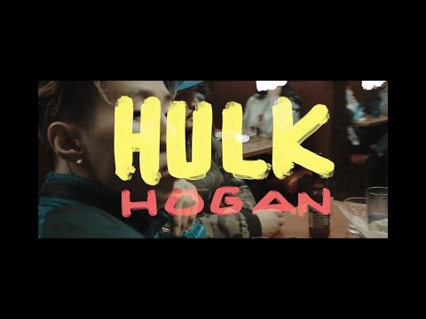 박재범 Jay Park - '헐크호건 Hulk Hogan' [Official Music Video]