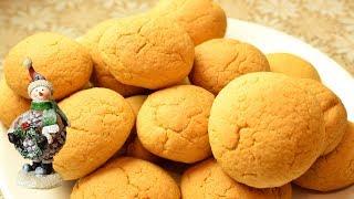 Печенье на майонезе Печенье к чаю быстро и вкусно Мамины рецепты