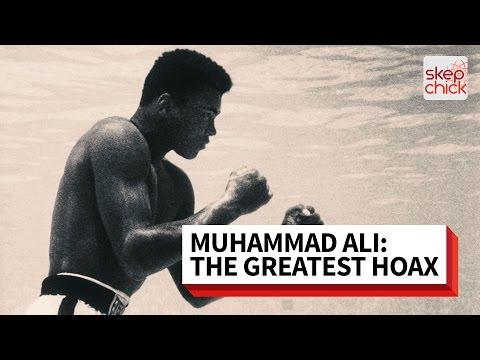 How Muhammad Ali Hoaxed Life Magazine