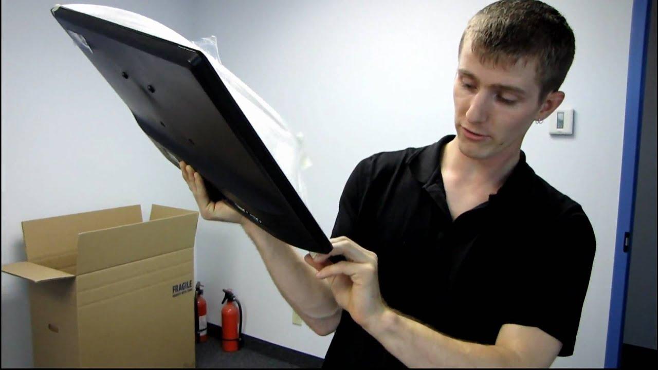 Acer S231hl 23in Widescreen Led Backlit Lcd Monitor Black