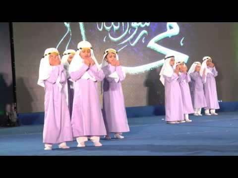 B009 Nasheed - Be Like Muhammad (sas)