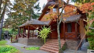 52085 Этот сказочный дом построен там, где мало кто может позволить себе его иметь Продам дом  ГЦН