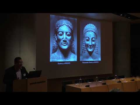 I. Mylonopoulos, Approaching Emotions Conference
