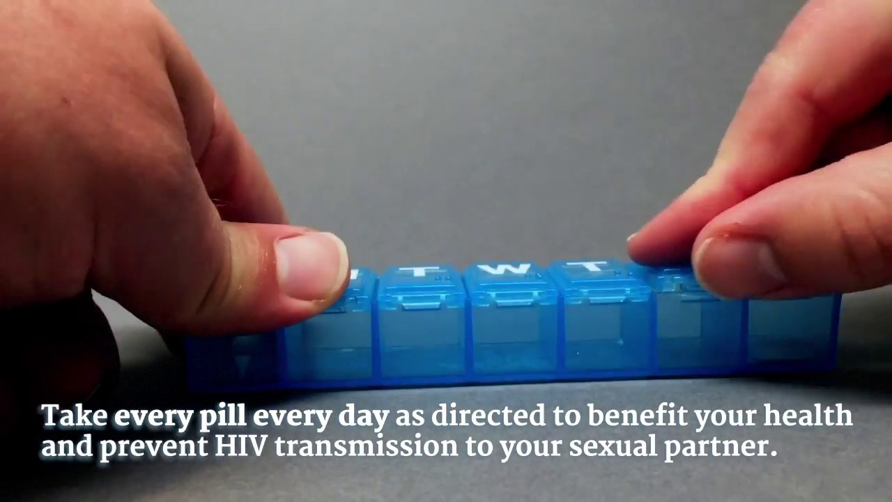 10 Things to Know About HIV Suppression | NIH: National