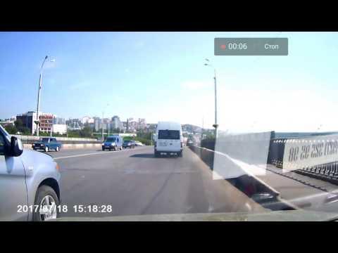 Уфа, ул. Заки Валиди 18.07.2017
