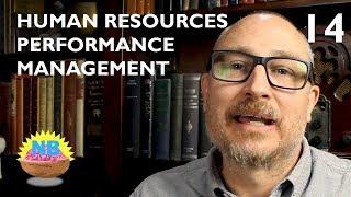 Human Resources Performance Management