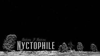 James J James - Nyctophile