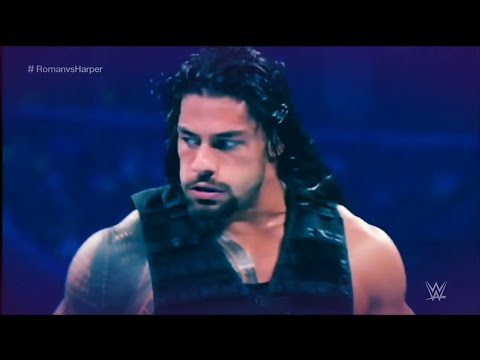 Gunday No. 1-Roman Reigns Punjabi Song Video