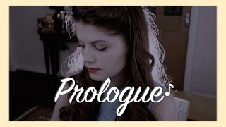 Beauty and the Beast - Prologue - Piano Cover by Izzie Naylor