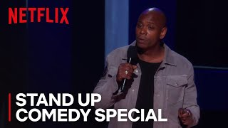 Dave Chappelle: Equanimity   Clip: Voting In The 2016 Election   Netflix Is A Joke