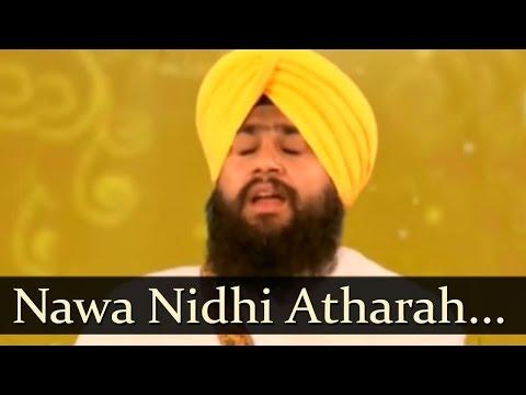 Nawa Nidhi Atharah Sidhi - Bhai Surinder Singh Ji (Mata Kaulan Ji Bhalai Kender Trust, ASR.)