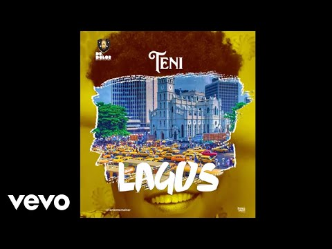 Teni - Lagos (Audio Video)