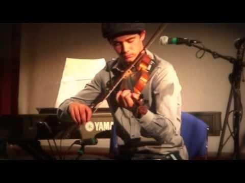 Séamus Ó Baoighill Playing a Set of Reels @ Sabhal Mor Ostaig