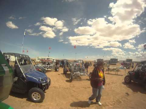 2011 Inland Empire Offroad Adult Easter Egg Hunt: GoPro Cam View