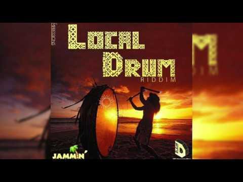 Local Drum Riddim Mix by Dj Hazard