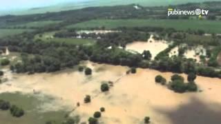 Una segunda tormenta amenaza a Guatemala