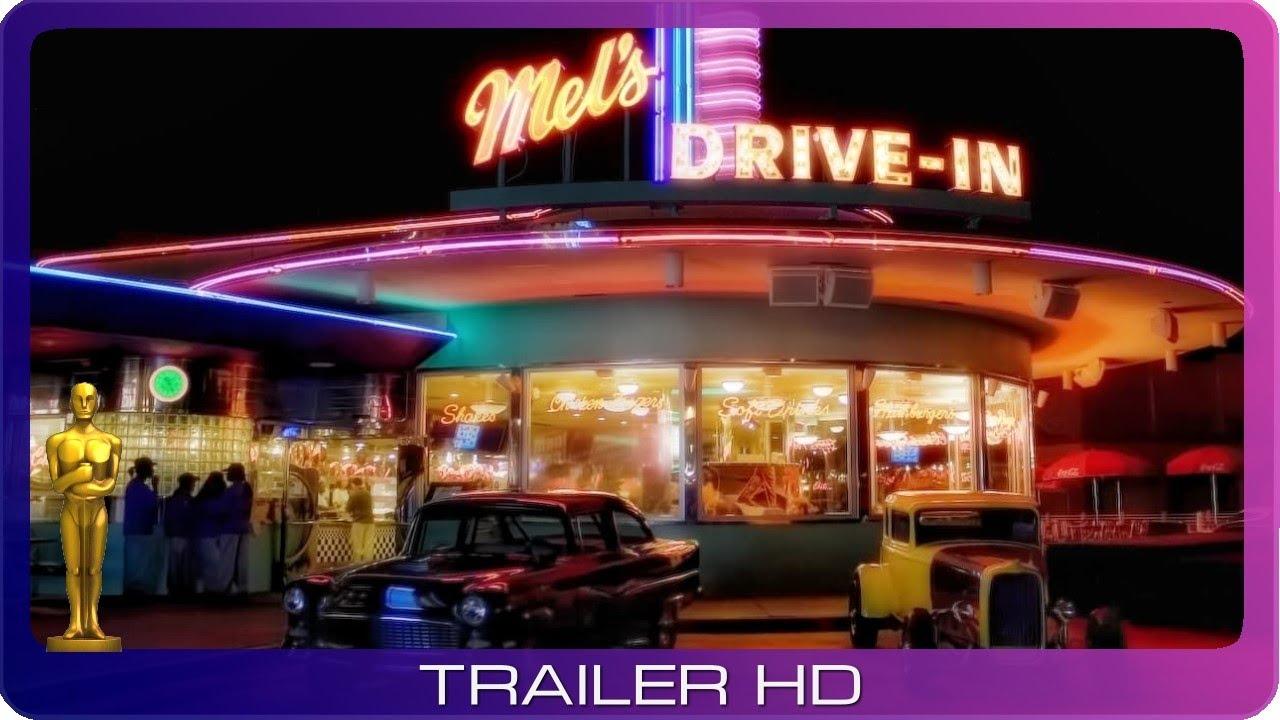 American Graffiti ≣ 1973 ≣ Trailer