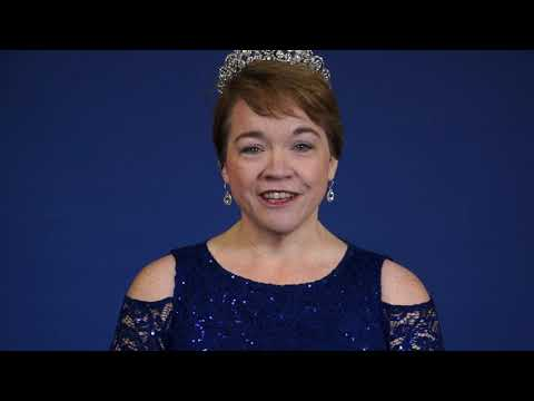 Vote for Mary Bailey for Divas! 2018