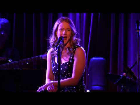 """Molly Jobe - """"Beautiful Girl"""" (Sara Bareilles)"""