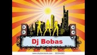 Dj Bobas   I love holidays summer edition 2012 vol 8