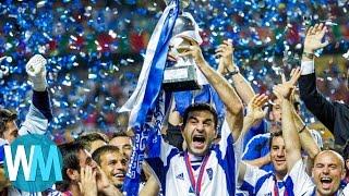 Top 10 Surprising Championship Winners