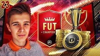 NAJGORSZE NAGRODY ZA FUT CHAMPIONS?! | FIFA 18 ULTIMATE TEAM [#23]