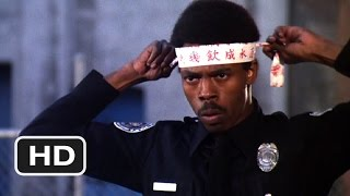 Police Academy 2 (1985) - He Thinks Hes Bruce Lee Scene (6/9)  Movieclips