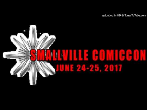 Country 102.9 Community Connections - Smallville Comiccon - 06/15/2017 (Audio Only)