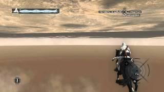 Assasin's Creed Falling through textures