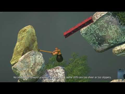 VOD - Laink et Terracid // Getting Over It en streaming
