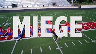 2015 Miege Stags Football