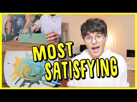 "Thumbnail: THE MOST ""SATISFYING"" VIDEO EVER!"