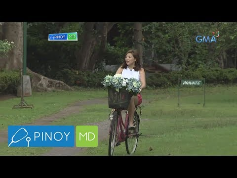 Pinoy MD: Wellness treats with Maui Taylor