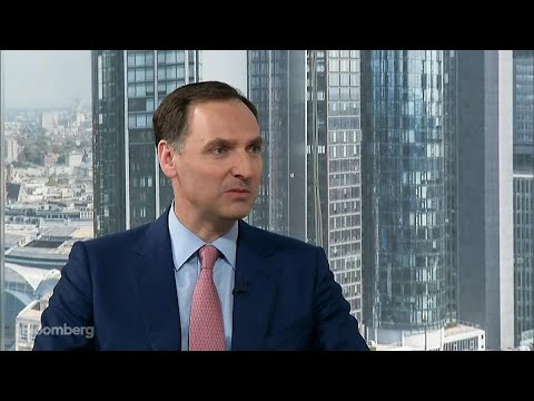Deutsche Bank CFO Says U.S. Business Will Be Smaller