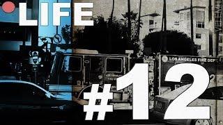 США Простая Америка LIFE #12 Машины с мигалками(Гуляя по улицам LA не проходит и 10 минут чтобы мимо не пронеслась скорая или другая служба 911. Когда это проис..., 2014-01-30T07:44:42.000Z)