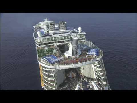 Oasis of the Seas 3