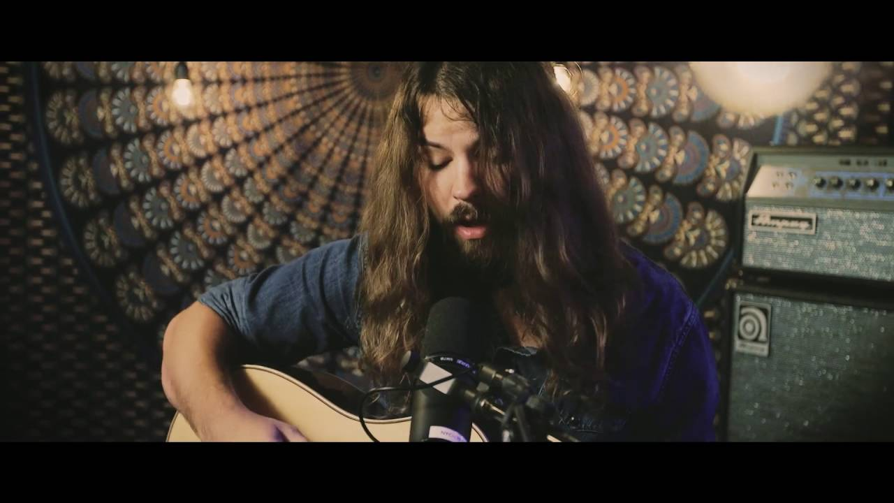Brent Cobb - Black Crow [Live]
