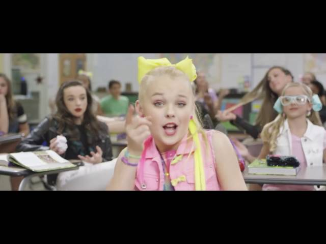 JoJo Siwa -  Boomerang (Official Video)  | Best Teen Pop Dance Music 2016 | Dance Moms
