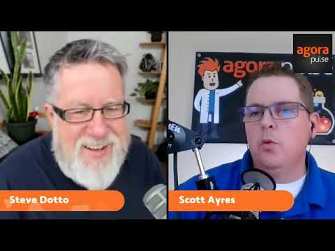 Steve Dotto Of DottoTech's Top 5 Online Business Tools