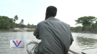 A Boat journey of Bangladesh