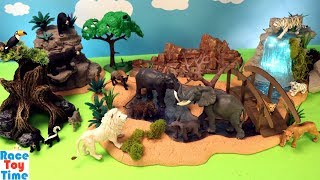 Toy Wildlife Animals - Fun Toys For Kids