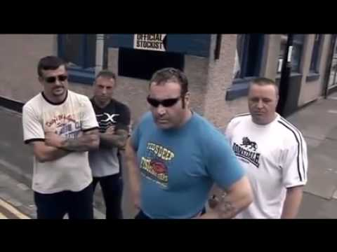 Gangland Britain's Underworld Criminals The Taxman