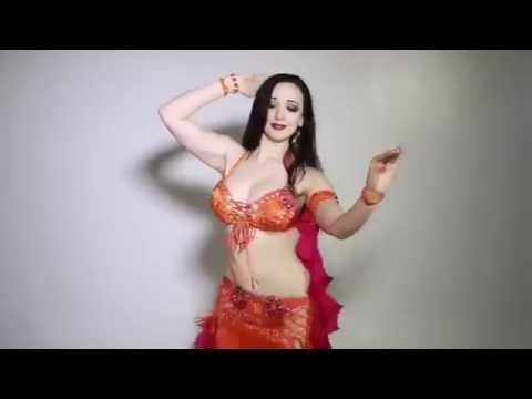 Sexy Hot Sensual Arabic Belly Dance Shahrzad Raqs
