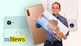 Blíží se Google Pixel 3 a Samsung Galaxy S10 - mNews