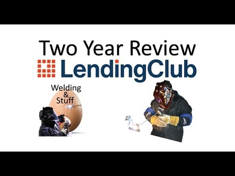 """Lending Club P2P Lending Review After Two Years Of Investing """"THE TRUTH"""""""
