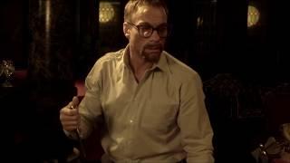 Jean Claude Van Damme Knife Fight (6 Bullets)  -  1080p HD Thumb