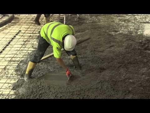 Lazenby Polished Concrete